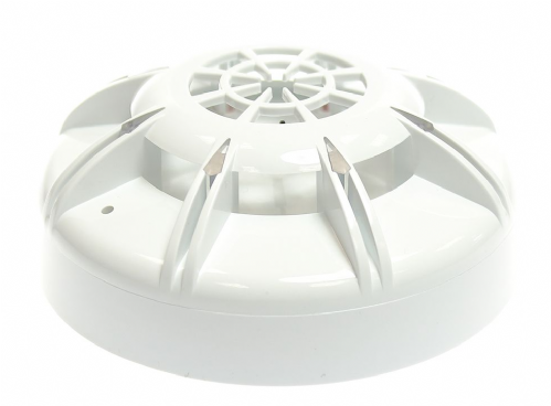 (10-087) Wi-Fyre Wireless A2S (Fixed) Heat Detector Head